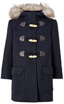 John Lewis Girls' Duffle Coat