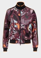 Versace Baroccoflage Running Jacket