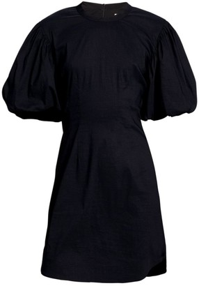 A.L.C. Jessie Linen Dress