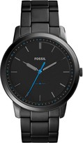Fossil Wrist watches - Item 58036210