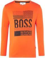HUGO BOSS Boys Cotton T-Shirt
