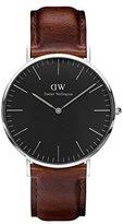 Daniel Wellington Unisex Watch - DW00100130