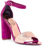 Ted Baker Caiye Ankle Strap Sandal