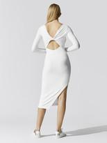 Alix Nyc Lester Dress