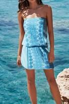 Melissa Odabash Amber Bandeau Dress