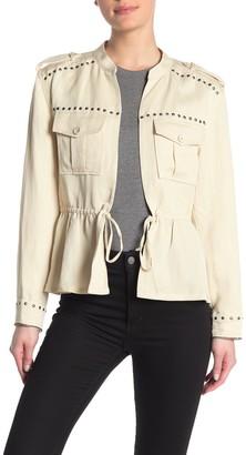 Paige Cardene Jacket