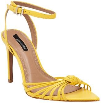 BCBGMAXAZRIA Delia Ankle Strap Sandal
