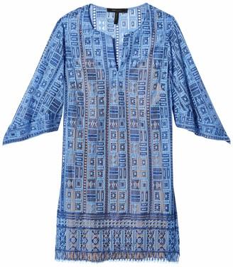 BCBGMAXAZRIA Azria Women's Tati Knit Cocktail Dress
