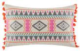 Kas Myra Rectangle Cushion