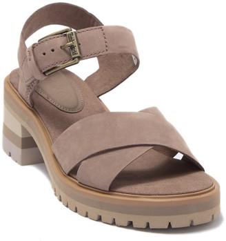 Timberland Violet Marsh Crisscross Sandal