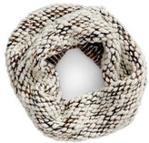 Steve Madden Nubby Knit Snood