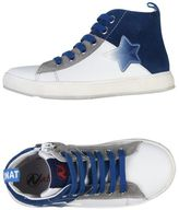 Naturino High-tops & sneakers