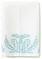 Southern Living Embroidered Linen Napkin