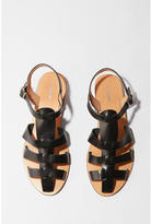 Cooperative Huarache Gladiator Sandal