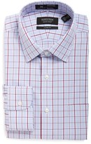 Nordstrom Men's Smartcare(TM) Classic Fit Plaid Dress Shirt