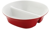 Rachael Ray Round & Square Divided Dish