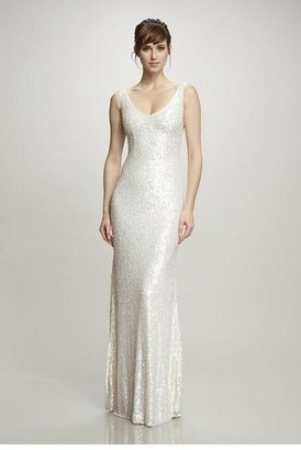 Theia Harlow Bridal Gown