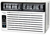 Soleus Energy Star 8500 BTU Window-Mounted Air Conditioner and LCD Remote Control