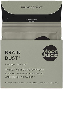 Moon Juice Brain Dust Sachets