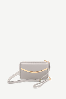 Ardene Clutch Crossbody Wallet
