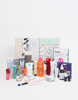 Beauty Extras ASOS Face + Body 24 Day Advent Calendar