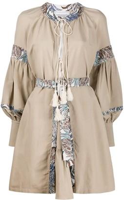 Couture Forte Dei Marmi tunic dress