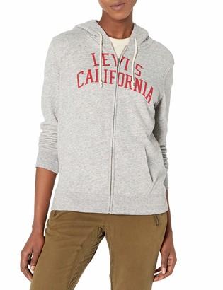 Levi's Women's Classic Zip Hoodie