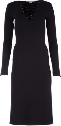 Stella McCartney Lace Up Dress