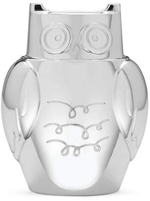Kate Spade Owl Small World Metal Bank