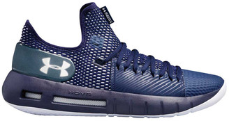 Under Armour HOVR Havoc Low Mens Basketball Shoes