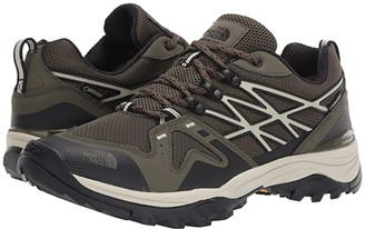 The North Face Hedgehog Fastpack GTX(r) (New Taupe Green/TNF Black) Men's Shoes