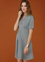 Isabella Oliver Heyford Print Maternity Dress