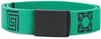 Paccbet Adjustable Fabric Belt