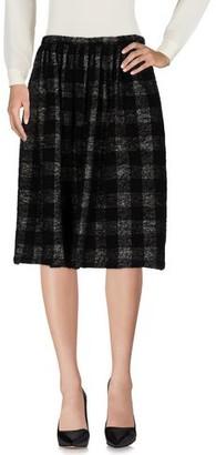 Aglini 3/4 length skirt