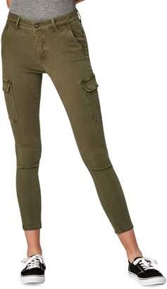 Mavi Jeans Arina High-Rise Skinny Cargo Pants