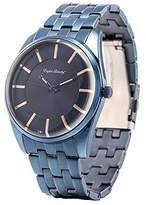 English Laundry Men's Watch EL7957NY236-104 Tone, Dial, Bracelet