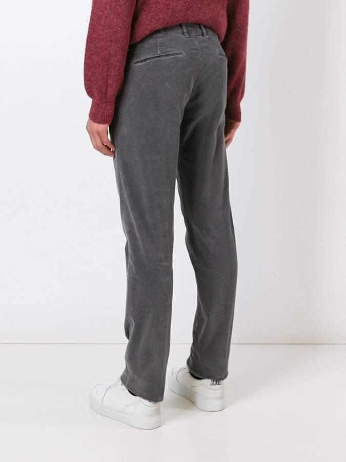 Massimo Alba 'winch' trousers