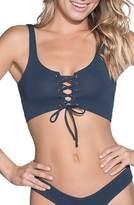 Maaji Women's Stargazer Reversible Bikini Top