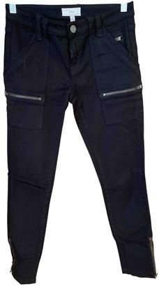 Joie Black Denim - Jeans Jeans for Women