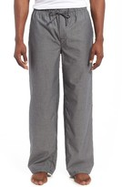 Nordstrom Men's Big & Tall Cotton Lounge Pants
