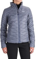 Famous Brand ColdGear® Reactor Jacket - Insulated (For Women)