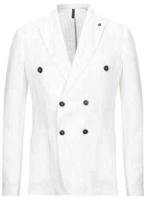 LABORATORI ITALIANI Suit jacket