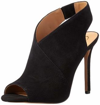 Jessica Simpson Women's Jourie2 Heeled Sandal