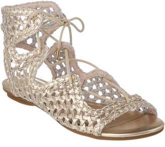 Joie Fannie Leather Sandal