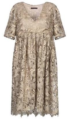 FRANCESCA CONOCI Short dress