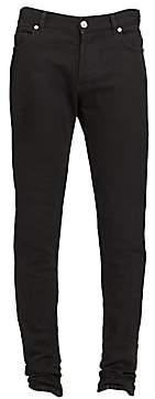Balmain Men's Tapered Denim Jeans