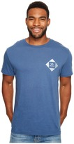 RVCA All The Way 90 Tee Men's T Shirt