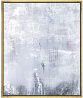 PTM Images Into the Grey I (Framed Giclee)