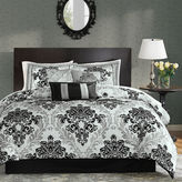 JCPenney Madison Park Larissa 7-pc. Damask Comforter Set