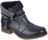Rieker Antistress Women's Rieker-Antistress Fee 93 Ankle Boot